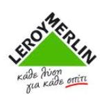 Φυλλάδιο Προσφορών Leroy Merlin | 04/09 – 01/10