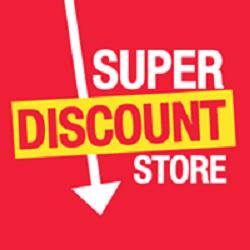 Φυλλάδιο Προσφορών Super Discount Store | 02/06 – 15/06