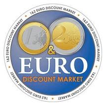 Φυλλάδιο Προσφορών 1 – 2 Euro Discount Market | 04/11 – 17/11