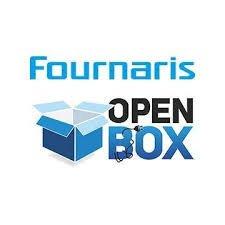 Φυλλάδιο Προσφορών Fournaris | 08/06 – 10/06