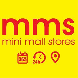 Φυλλάδιο Προσφορών MMS – mini mall stores | 13/05 – 13/06