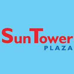 Φυλλάδιο Προσφορών Sun Tower | 01/02 – 29/02