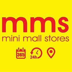 Φυλλάδιο Προσφορών MMS – mini mall stores | 01/10 – 31/10